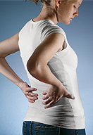 Degenerative Disc Disease: Portland, OR Spine Surgery